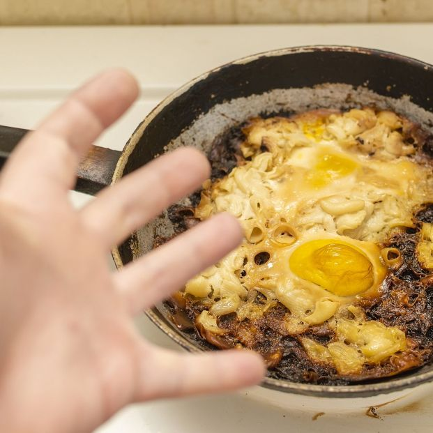 Trucos virales para eliminar el quemado de las ollas sin esfuerzo Foto: bigstock