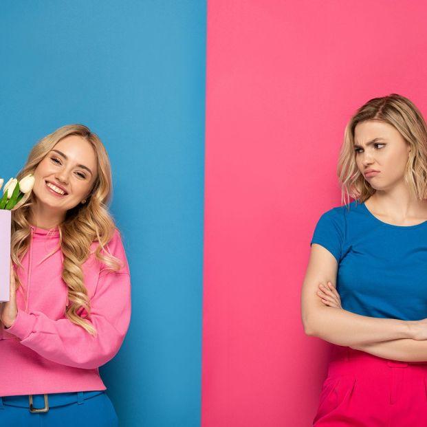 Consejos para evitar sentir envidia Foto: bigstock