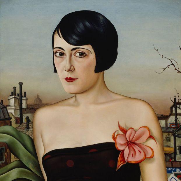 'Los locos años 20' llegan al Museo Guggenheim Bilbao