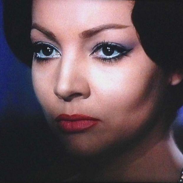 Sara Montiel en 'La bella Lola' (1962) (Balcázar Producciones)