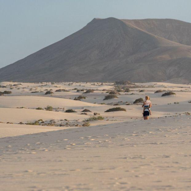 7 días y 7 visitas. Estos son los imprescindibles de Fuerteventura Foto: bigstock