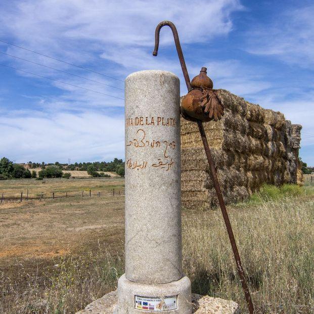 800 km, 4 comunidades autónomas y 7 provincias: así es la Vía de la Plata Foto: bigstock