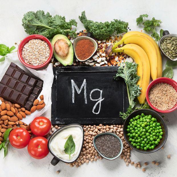 El magnesio está de moda (Foto Bigstock)