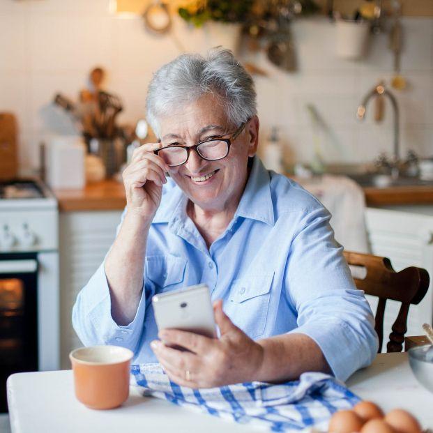 'Actívate en 3.0', un programa de formación en internet dirigido a los mayores