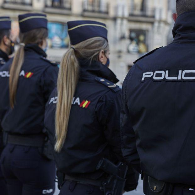 La Policía indentifica a la joven que agredía a otras por el reto 'la caza del pijo'