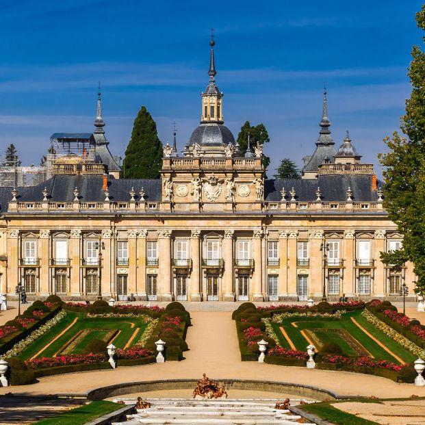 Los 5 pueblos más bonitos de Segovia. La Granja de San Ildefonso Foto: bigstock
