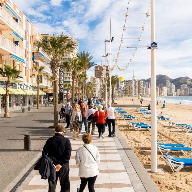 Viajes del Imserso: A la Comunidad Valenciana se le agota la paciencia y ya prepara una alternativa