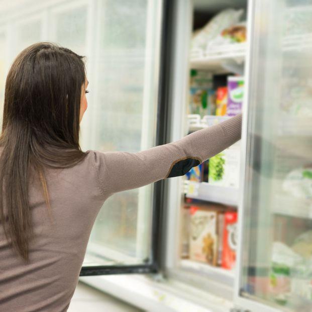 Seis alimentos congelados que pueden ser malos para la salud
