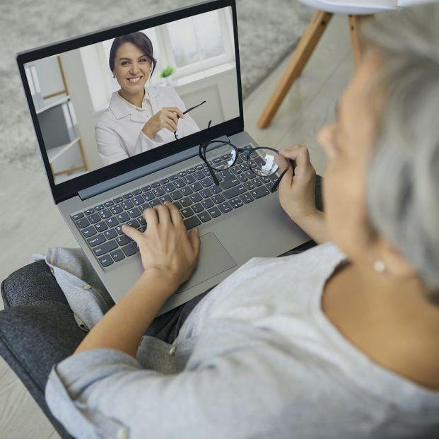 ¿Podemos hacer rehabilitación online?