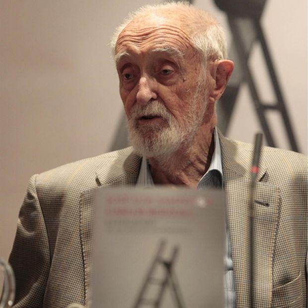 José Luis Sampedro (Europa Press)