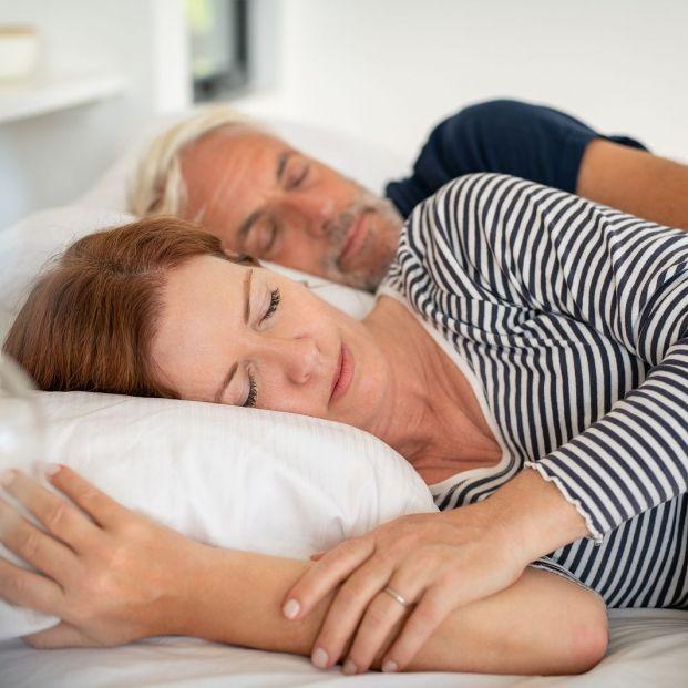Dormir para recordar. Foto: Bigstock