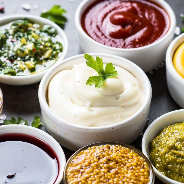 4 salsas de la gastronomía vasca
