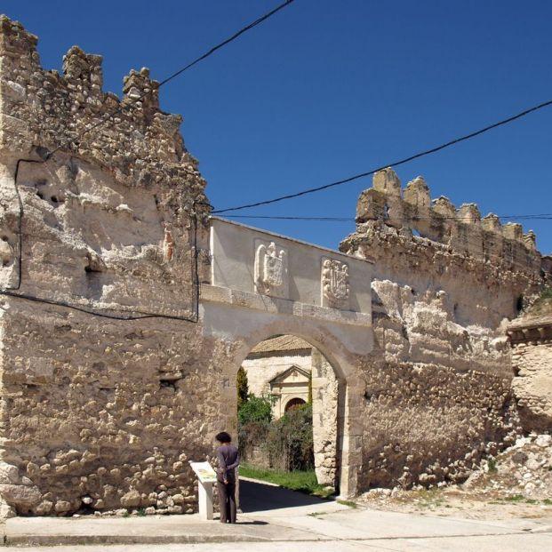 Lista Roja: este es nuestro patrimonio en peligro Palacio de los Contreras Foto: listarojapatrimonio.org