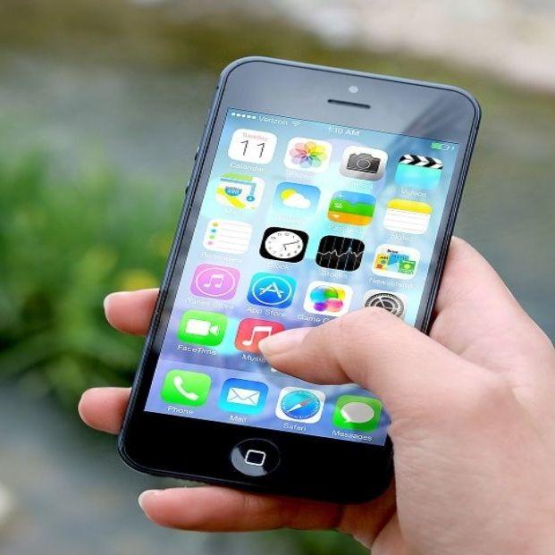 Aplicaciones móviles para cuidarse