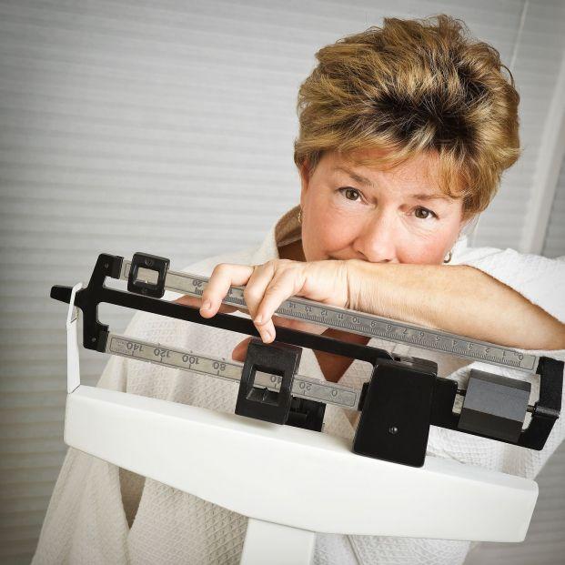 Consejos para adelgazar si has cumplido los 50. Foto: bigstock