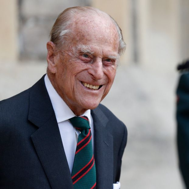 El príncipe Carlos desvela la última conversación que tuvo con su padre Felipe de Edimburgo