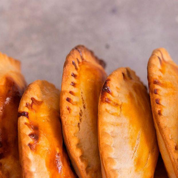 Empanadillas: tres rellenos fáciles para una cena rápida