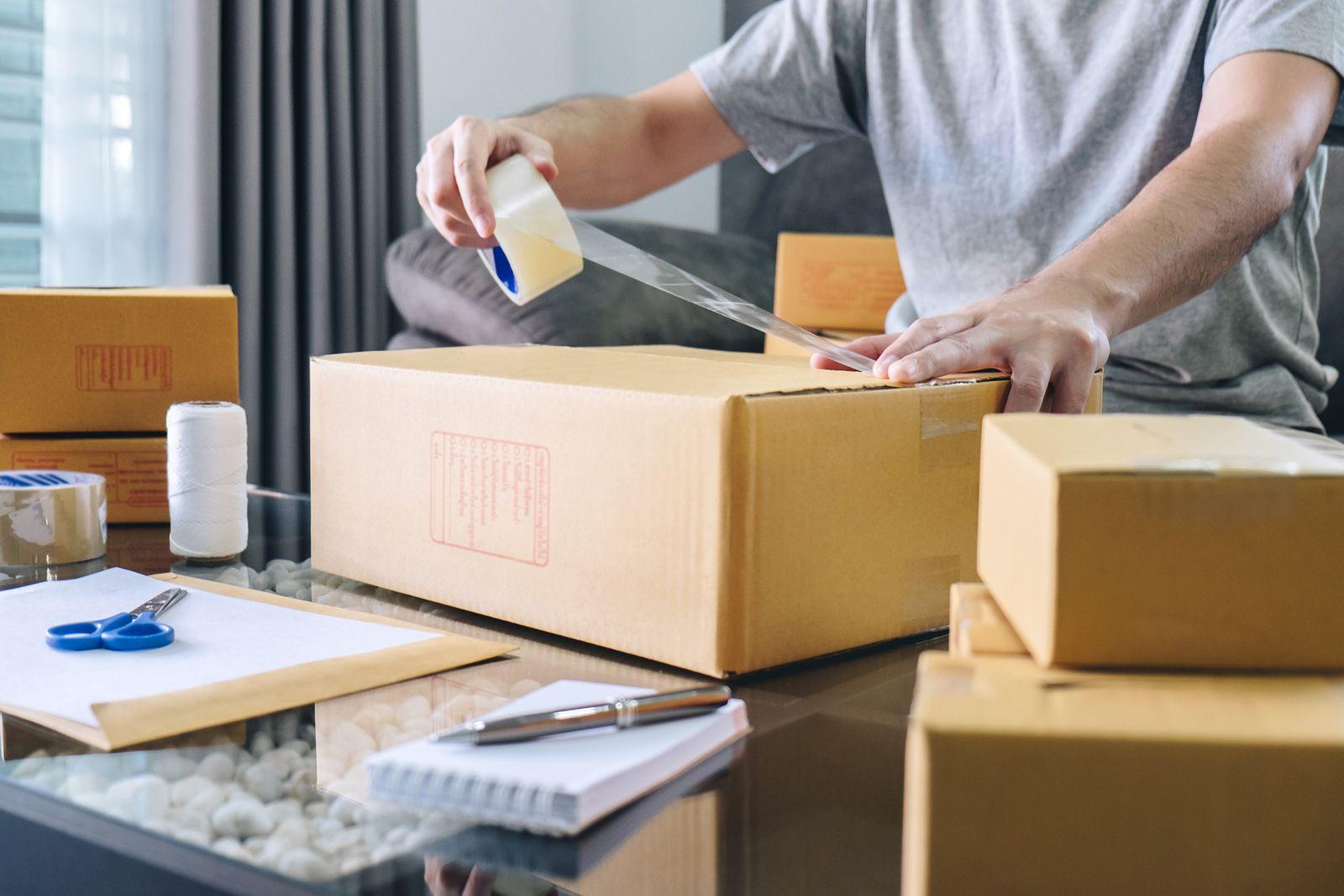 Cómo Enviar Y Recibir Paquetes Sin Tener Que Ir Correos