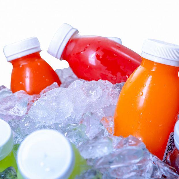 Los mejores zumos y bebidas de fruta sin azúcar del supermercado