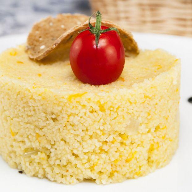 ¿Sabes cómo cocer el cuscús? Foto: bigstock