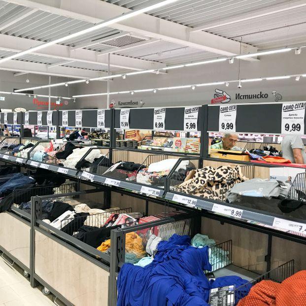 Aldi frente a Lidl: los dos bazares más curiosos vienen de Alemania