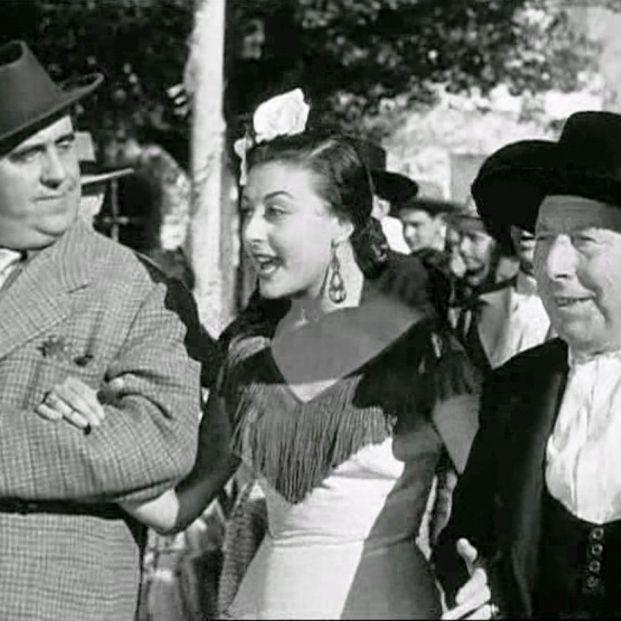 Una de las mejores comedias de la historia del cine español  Bienvenido, Míster Marshall (1953) (RTVE)