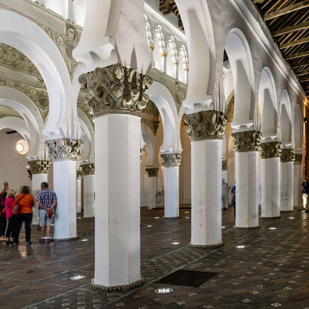 Algunas de las juderías más bonitas de España Foto: bigstock