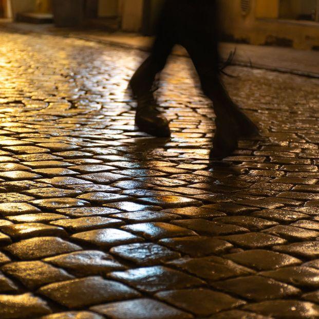 Cómo evitar que los zapatos resbalen los días de lluvia