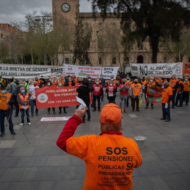 """Los mayores, sobre la reforma de las pensiones de Escrivá: De """"simple parche"""" a """"aceptable"""""""