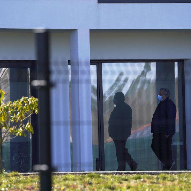 Galicia apuesta por un nuevo modelo sociosanitario con residencias más pequeñas y personalizadas. Foto: Europa Press