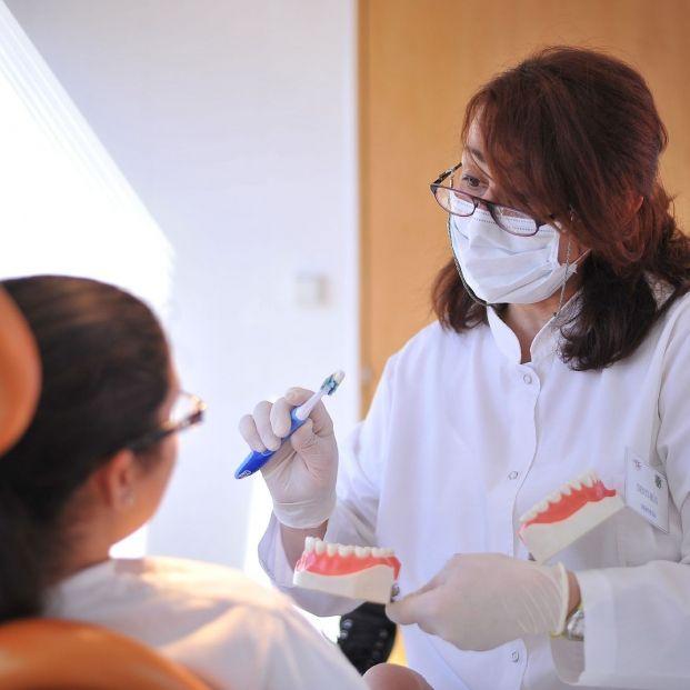 El 30% de las familias no puede pagar el dentista