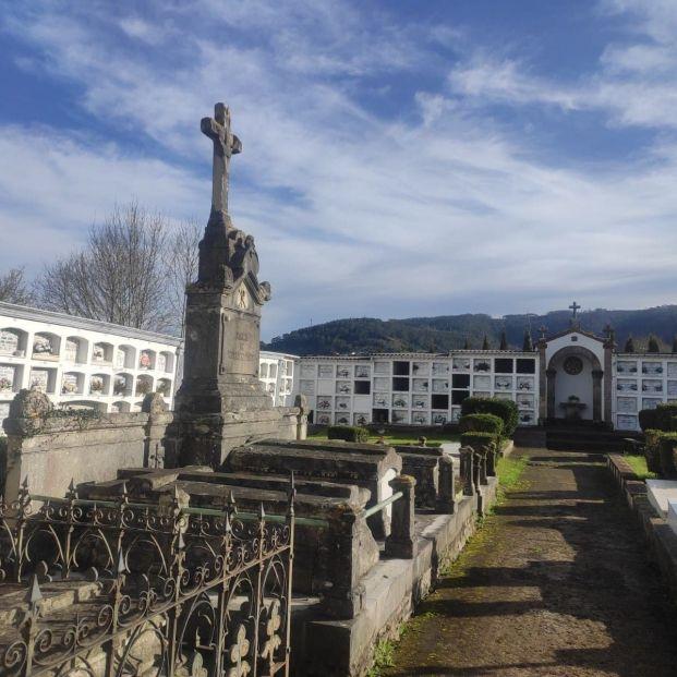 """Enterrada por error, el calvario de una familia """"pendiente"""" de una exhumación. Foto: Europa Press"""