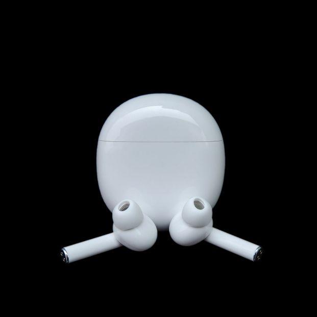 Estos son gadgets más populares del mercado por menos de 50 euros. Auriculares inalámbricos Foto: bigstock