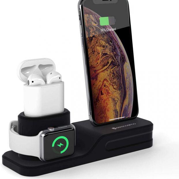 Estos son gadgets más populares del mercado por menos de 50 euros Foto: Amazon