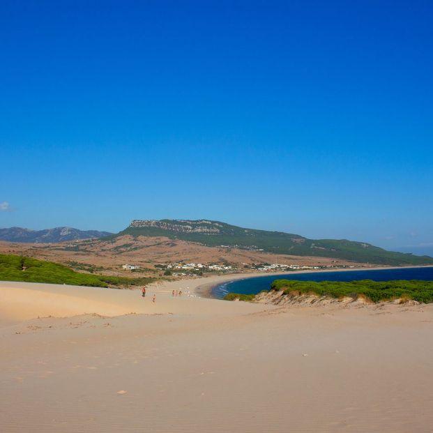 Tarifa, un paraíso terrenal Foto: bigstock