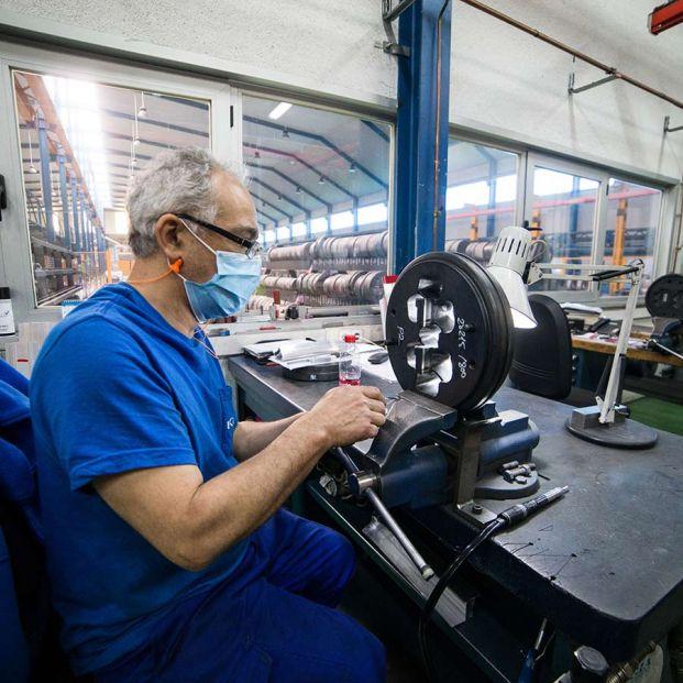 Jubilación a los 70 años: La patronal alemana del metal pide aumentar la edad de retiro