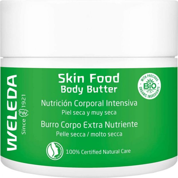 Body Butter Weleda Amazon