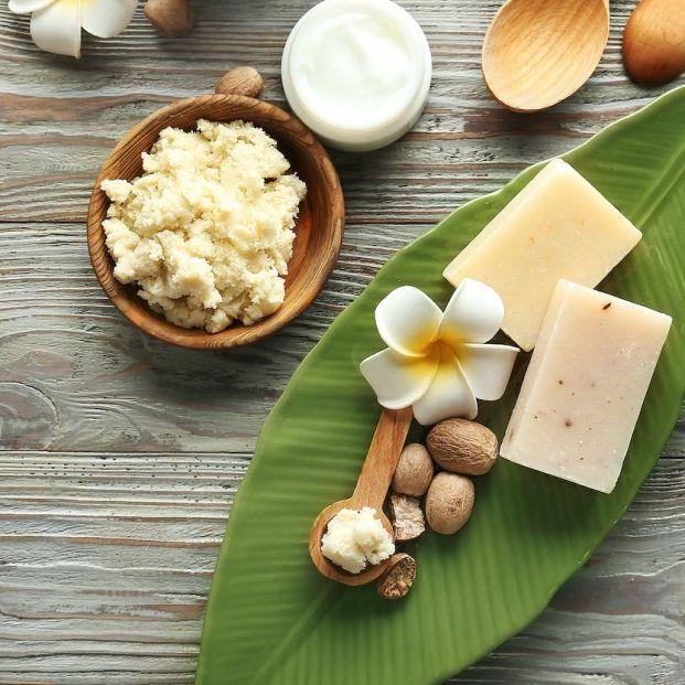 5 productos con karité para tu piel
