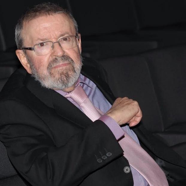 Muere Juan José Otegui en un hospital madrileño donde llevaba diez días ingresado. Foto: Fundación AISGE