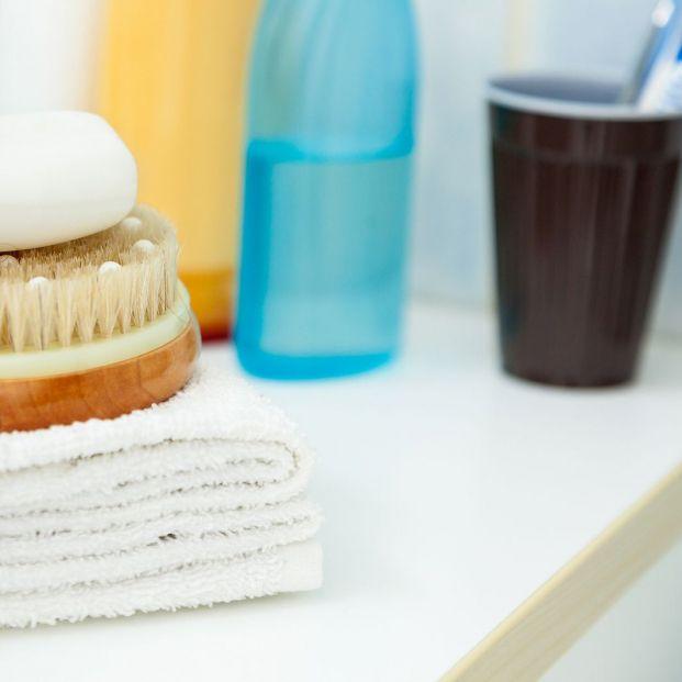 Por qué no se deben compartir productos de higiene personal (Bigstock)