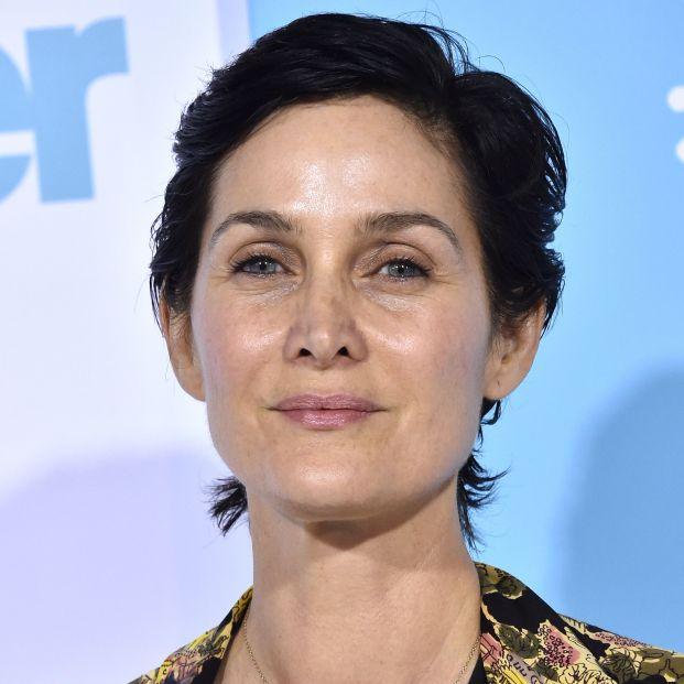 La protagonista de 'Matrix' habla sobre el edadismo de género en Hollywood. Foto: Bigstock