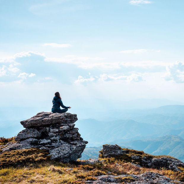 ¿Un retiro espiritual? Estos son algunos de los mejores lugares foto: bigstock