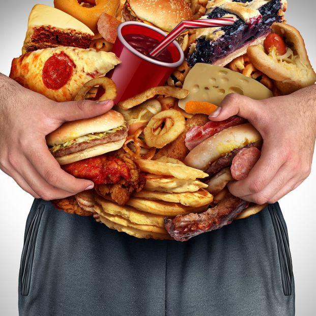 4 alimentos comunes relacionados con la inflamación del intestino