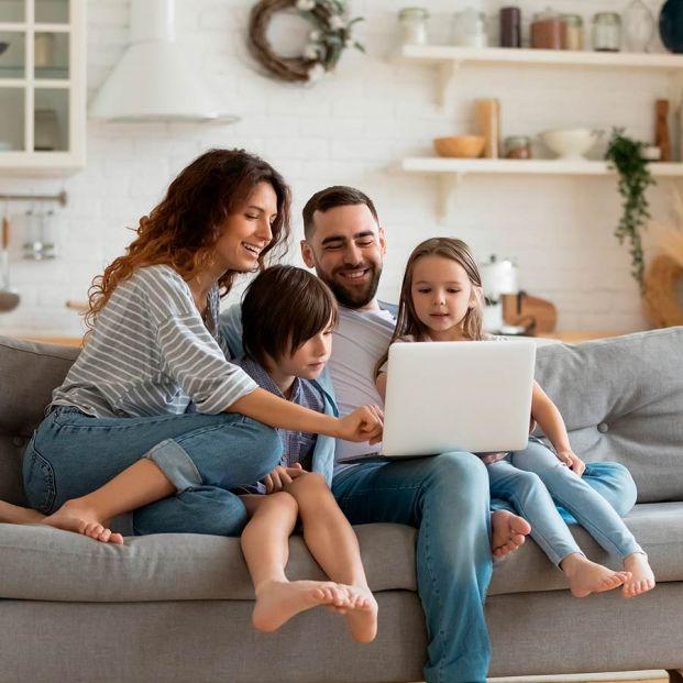 Renta 2020-2021: ¿hasta qué edad se puede incluir a los hijos en la declaración?