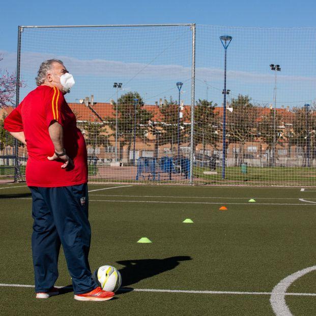 Rosita, el entrenador virtual que alarga la vida con hábitos saludables