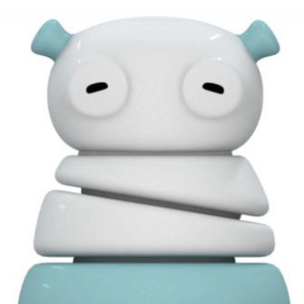 Robot de la empresa Aisoy Robotics del Parque Científico UMH