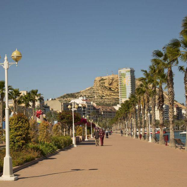 Alicante: 5 sitios que no te dejarán indiferente