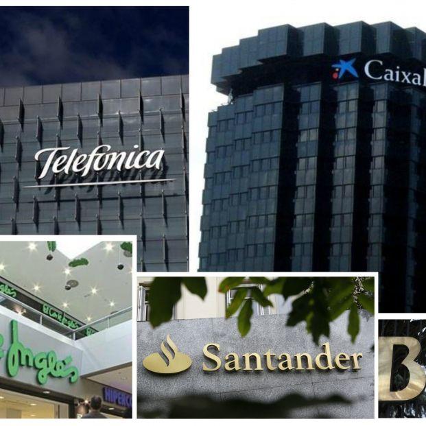 BBVA y Banco Santander desaparecen del top 10 de empresas con mejor reputación