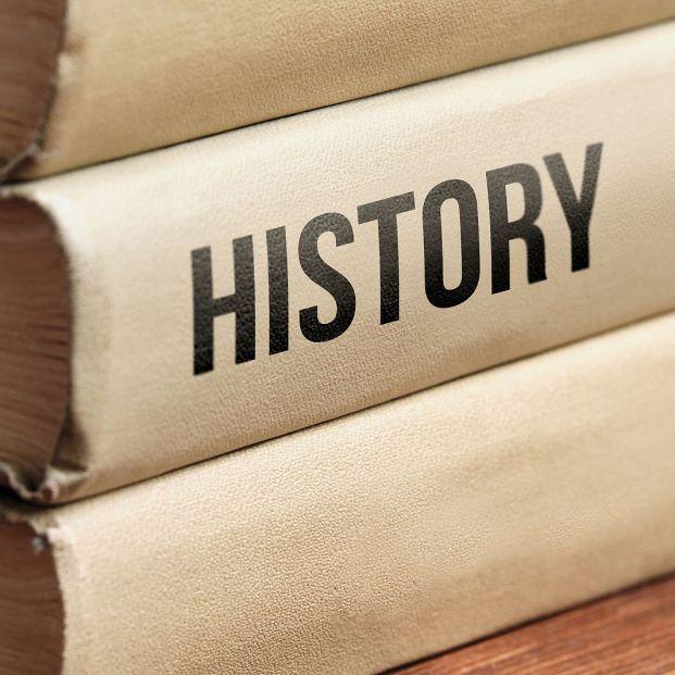 Aplicaciones para amantes de la Historia