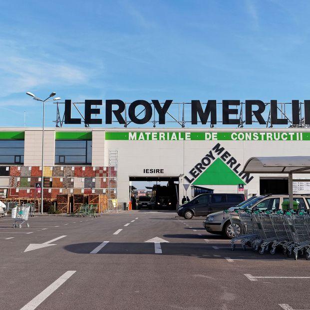 Renueva los muebles de tu casa con estos productos de Leroy Merlin